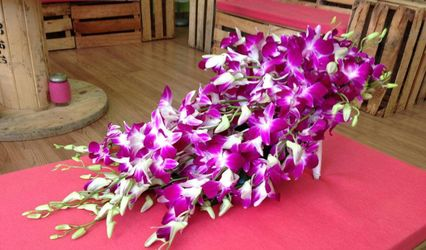 Ikebana Florería