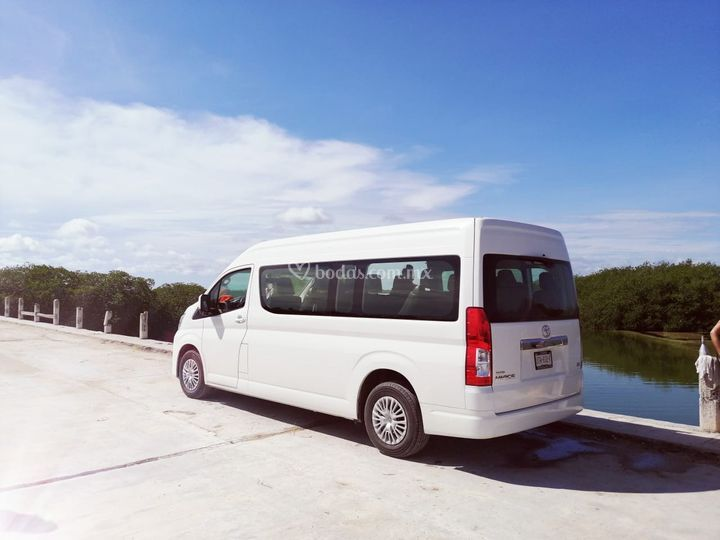Emva Tours