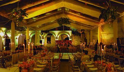 Antigua Casa del Congreso - Restaurante Plaza Real