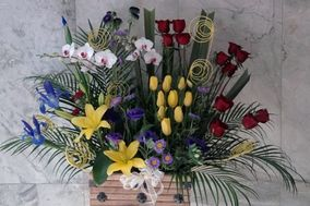 Florerías la Merced