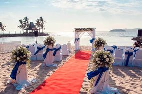 Tu Evento en Playa