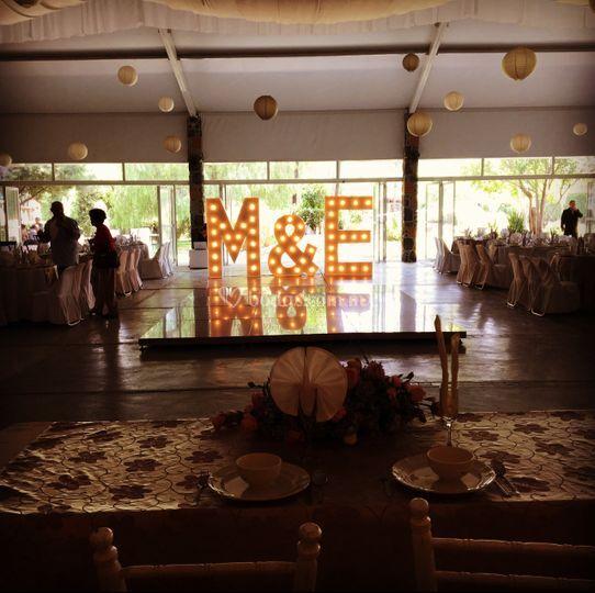 La mejor boda