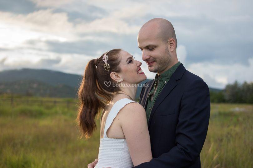 Fotografía de bodas