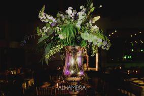 Alhambra Organización de Eventos