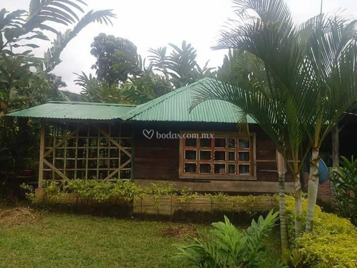 Centro Agroecoturístico Exóticos