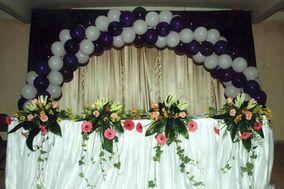 Salón de Eventos Los Arcos