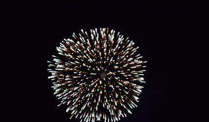Fireworks Querétaro - Pirotecnia