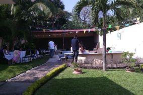 Jardín de Eventos Camila