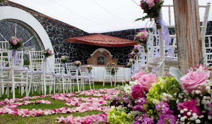 Los Arcos Coyoacán