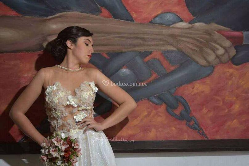 Lorena Danielle Couture