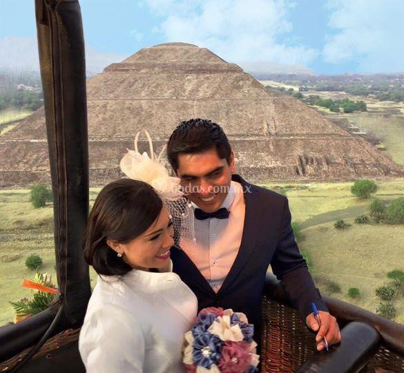 Sobre Teotihuacán
