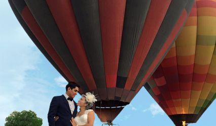 Sky Balloons México 1