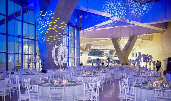 San Luis Potosi Centro de Convenciones