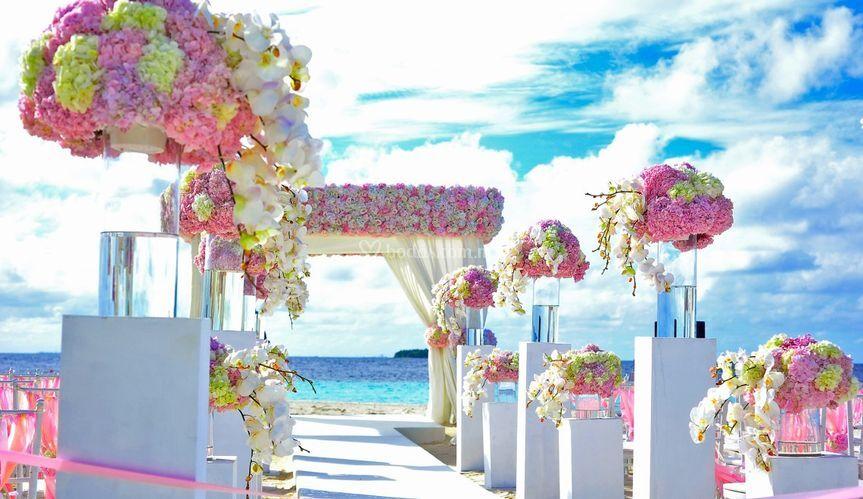 Kaan Luxe Weddings