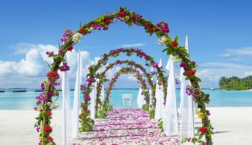 Diseño floral a la vanguardia