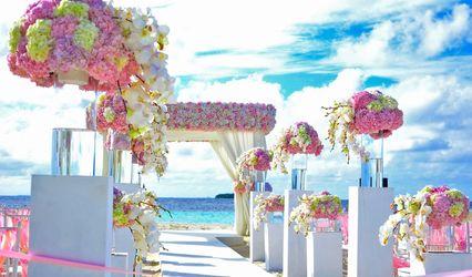 Kaan Luxe Weddings 1