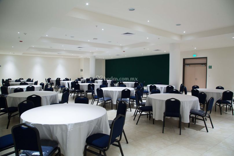 Salón para evento