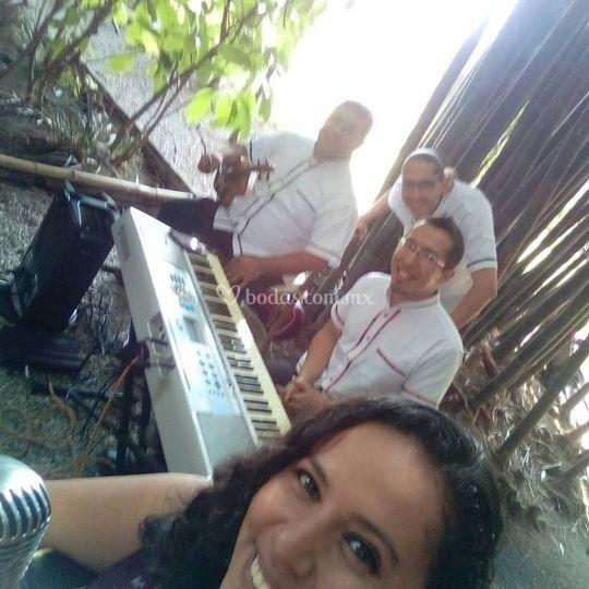 En Jardín Huayacan!