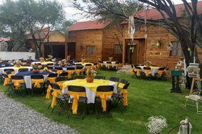 Quinta Rancho Viejo Cabañas