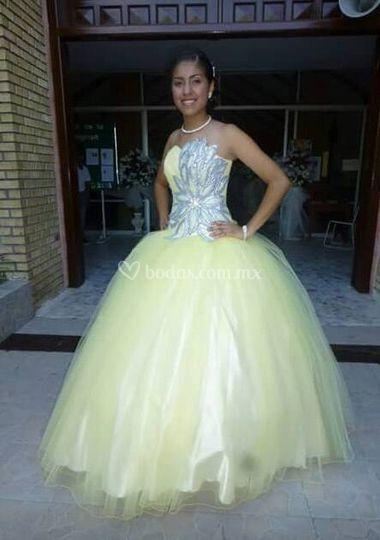 Bello vestido
