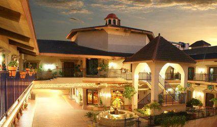 Hotel Hacienda Reynosa