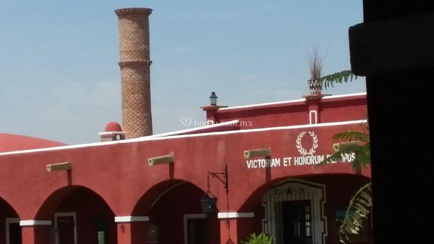 Chacuaco