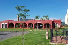 Hacienda Santa Clara de Montefalco