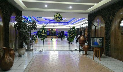 Salón Valentinos 1