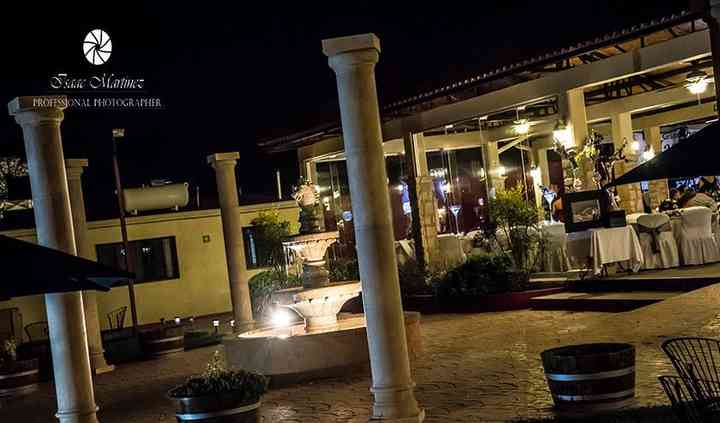 Hacienda JM Cavalli