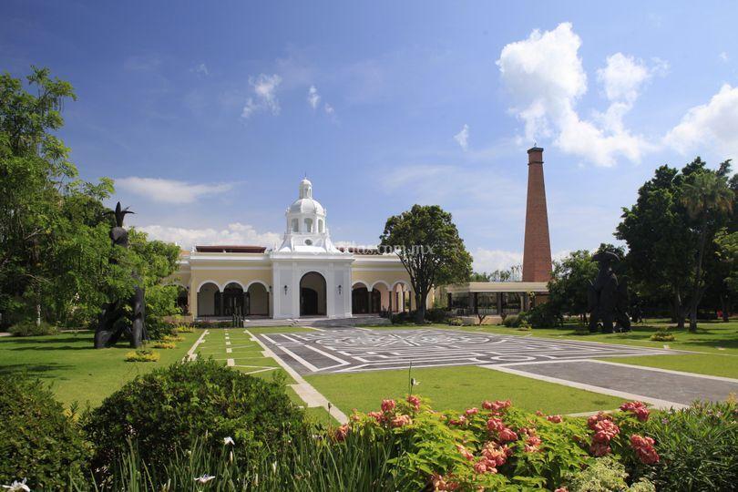 Hacienda el Centenario