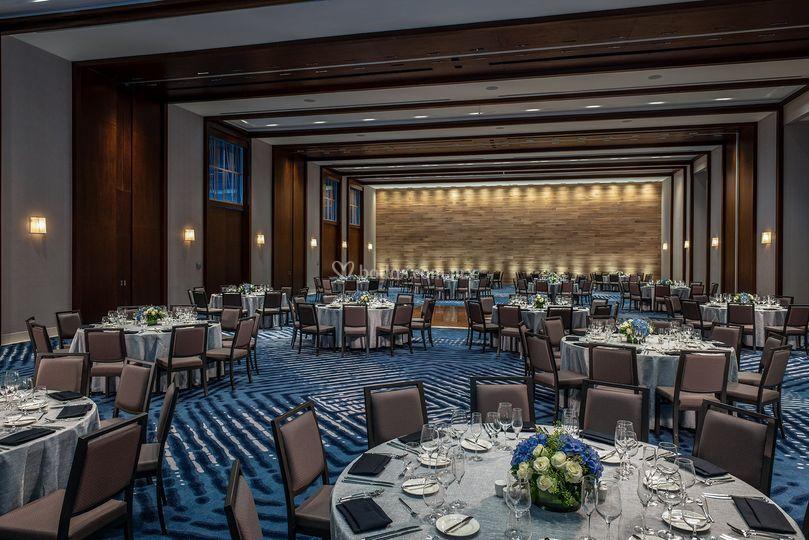 Midtown grand ballroom