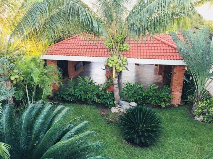 Rancho El Pepinillo