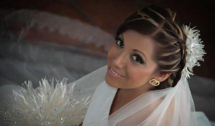Libia M. León Make Up