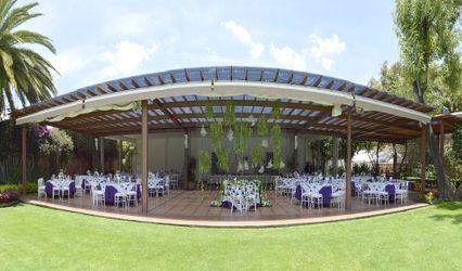Jardín Azteca 1