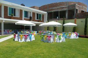 Jardines para bodas puebla p gina 3 for Jardin 3 marias puebla