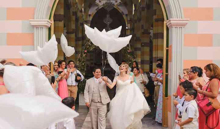 Sonia Weddings Events