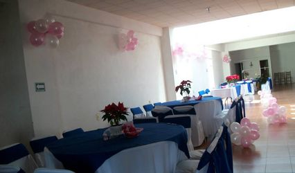 Yam Salón Social 1