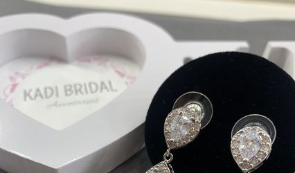 Kadi Bridal Accesorios