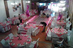 Salón El Mexicano