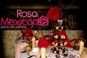 Rosa Mexicano Monterrey
