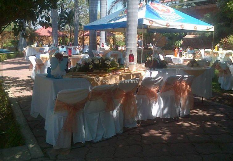 Valle Dorado Salón de Eventos