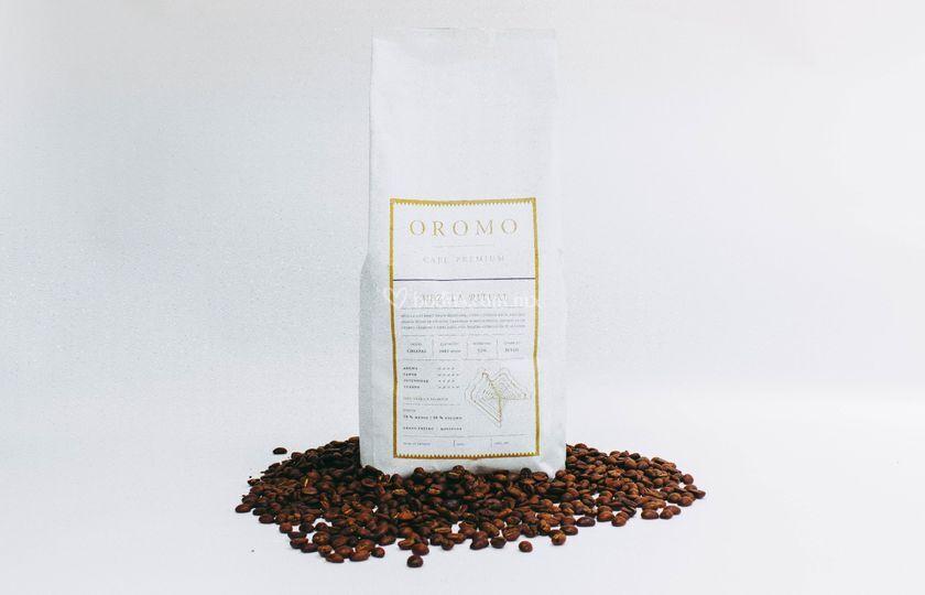 Café Mexicano Orgánico