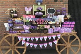 Dulky Candy Bar & Event