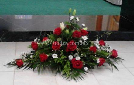 Florería La India