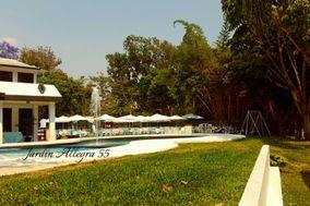 Jardín Allegra 55 by regroup