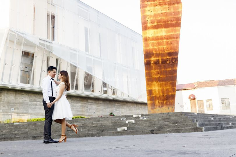 Sesion pre-boda