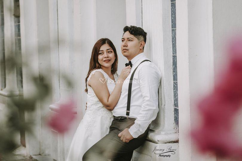 Sesión pre-boda