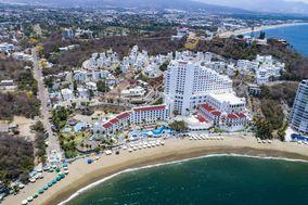 Hotel Tesoro Manzanillo Resorts