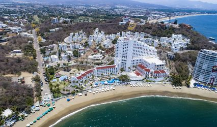 Hotel Tesoro Manzanillo Resorts 1