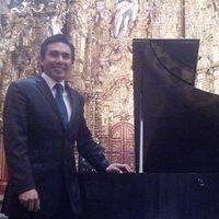 José Manuel Pérez Rios